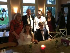 Hochzeit Philipp & Becca