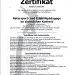 EP Zertifikat Andreas Timmler Seite 1